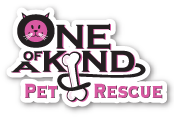One of A Kind Pet Rescue, Akron, Ohio